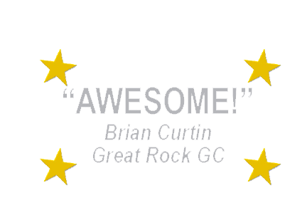4 - Star Quotes - Brian Curtin Great Rock